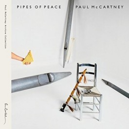Paul Mccartney Pipes Of Peace Special Edition CD2