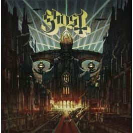 Ghost Meliora CD