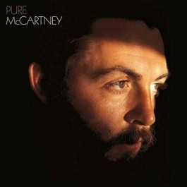 Paul Mccartney Pure Mccartney LP4