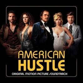 Soundtrack American Hustle CD