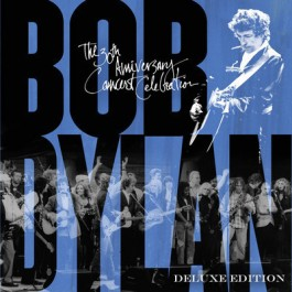 Bob Dylan 30Th Anniversary Concert Celebration BLU-RAY
