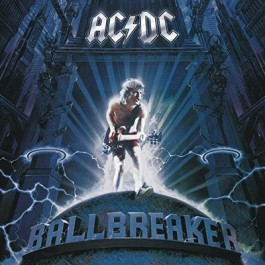 Ac/dc Ballbreaker LP