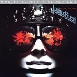 Judas Priest Redeemer Of Souls LP2