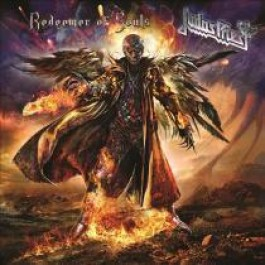 Judas Priest Redeemer Of Souls CD
