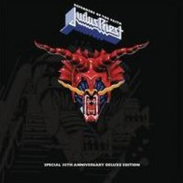 Judas Priest Defenders Of The Faith 30Th Anniversary Deluxe CD3