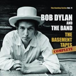 Bob Dylan Bootleg Series Vol.11 Basement Tapes Raw CD2