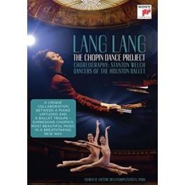 Lang Lang Chopin Dance Project DVD