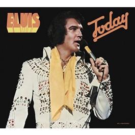 Elvis Presley Today Legacy Edition CD2