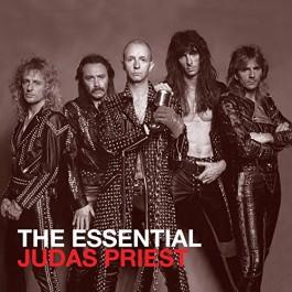 Judas Priest Essential CD2