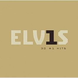 Elvis Presley Elvis 30 1 Hits LP2