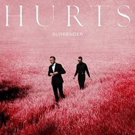 Hurts Surrender Deluxe CD