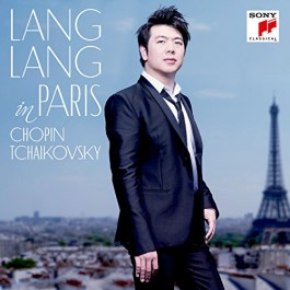Lang Lang In Paris Chopin, Tchaikovsky CD2