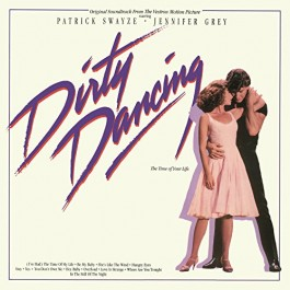 Soundtrack Dirty Dancing LP