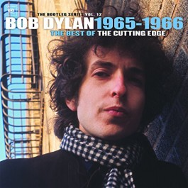 Bob Dylan Bootleg Series Vol.12 The Best Of The Cutting Edge 1965-1966 LP3+CD2