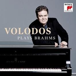 Arcadi Volodos Plays Brahms CD