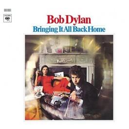 Bob Dylan Bringing It All Back Home Legacy Vinyl 180Gr LP