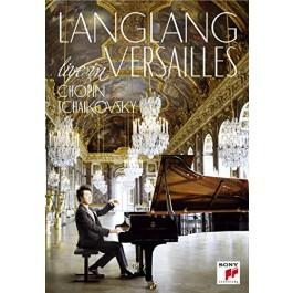 Lang Lang Live In Versailles DVD