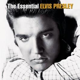 Elvis Presley Essential LP2