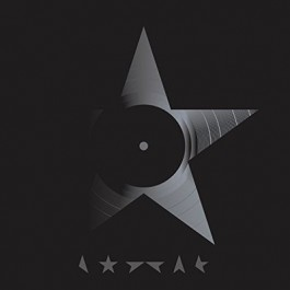 David Bowie Blackstar 180Gr LP