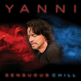 Yanni Sensuous Chill CD