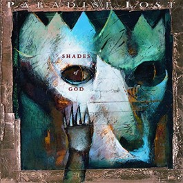 Paradise Lost Shades Of God LP
