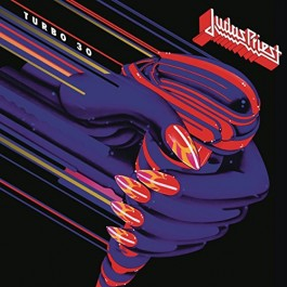 Judas Priest Turbo 30 30Th Anniversary LP