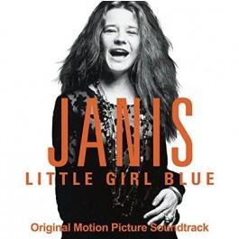 Soundtrack Janis Little Girl Blue CD