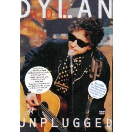 Bob Dylan Mtv Unplugged Platinum Collection DVD