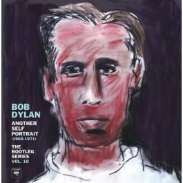 Bob Dylan Bootleg Series Vol.10 Another Self Portrait 1969-1971 LP3+CD2