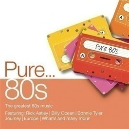 Various Artists Pure...80S Soul Grooves CD4