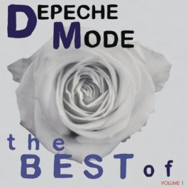 Depeche Mode The Best Of Depeche Mode Vol.1 CD