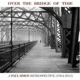 Paul Simon Over The Bridge Of Time Retrospective 1964-2011 CD
