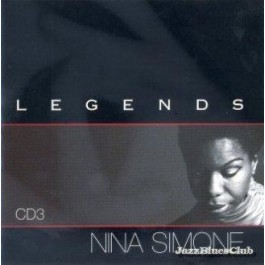 Nina Simone Real...the Ultimate Collection CD3