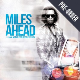 Soundtrack Miles Ahead CD