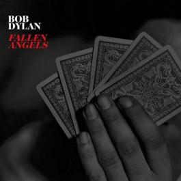 Bob Dylan Fallen Angels CD