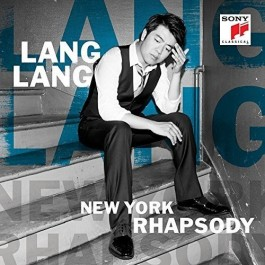 Lang Lang New York Rhapsody 180Gr LP2