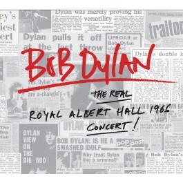 Bob Dylan Real Royal Albert Hall 1966 Concert CD2