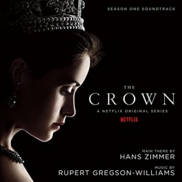 Soundtrack Crown Original Series CD