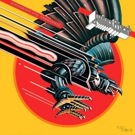 Judas Priest Screaming For Vengeance 180Gr LP