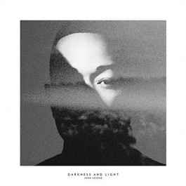 John Legend Darkness And Light CD
