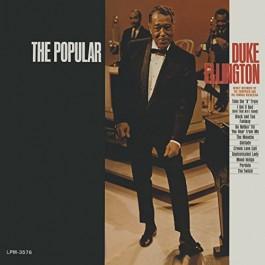 Duke Ellington Popular Duke Ellington CD