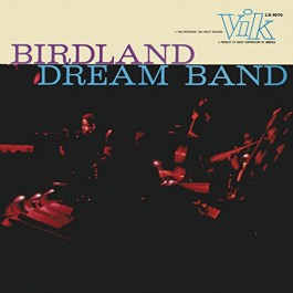 Maynard Fergusson Birdland Dream Band CD