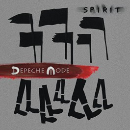 Depeche Mode Spirit LP2