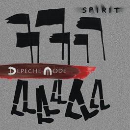Depeche Mode Spirit Deluxe CD2