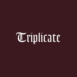 Bob Dylan Triplicate LP3