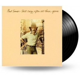 Paul Simon Still Crazy After All These Years We Are Vinyl 180Gr LP