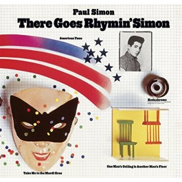 Paul Simon There Goes Rhymin Simon 180 Gr. LP2