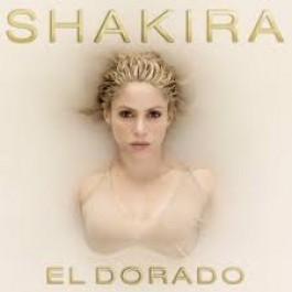 Shakira El Dorado CD