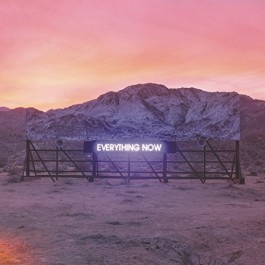 Arcade Fire Everything Now Day Version LP