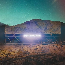 Arcade Fire Everything Now Night Version LP